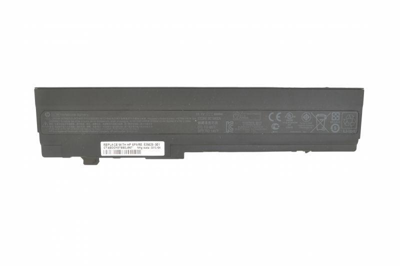 Оригинальная аккумуляторная батарея для ноутбука HP Compaq HSTNN-DB1R Mini 5101 10.8V Black 5200mAh