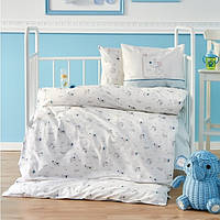 Детский набор в кроватку для младенцев Karaca Home Woof (10 предметов)