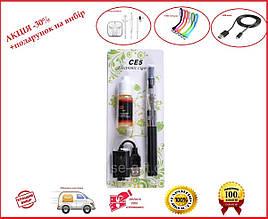 Электронная сигарета EGO-CE-5 1100 МАч + жидкость в комлекте