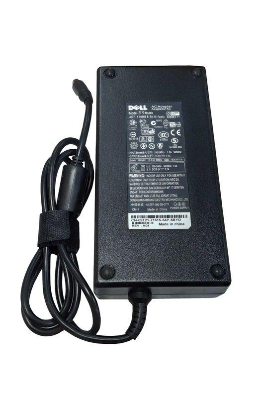 Блок питания для ноутбука Dell 150W 19.5V 7.7A 7.4 x 5.0mm PA-4E OEM