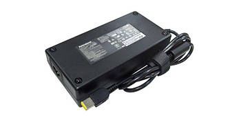Блок питания для ноутбука Lenovo-IBM 170W 20V 8.5A Yoga ADP-11LE Rectangle Orig