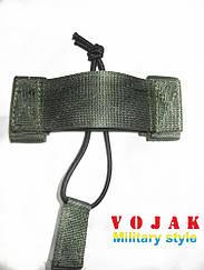 Кобура пистолетная ленточная PL (Olive)