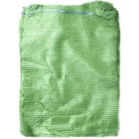 Мешок овощной зелен. 40 кг 100 шт