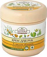 Зелена Аптека крем для рук Для экстремально сухой кожи 300 мл