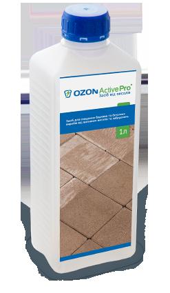 OZON Active Pro  5L - Засіб від висолів (Концентрат)