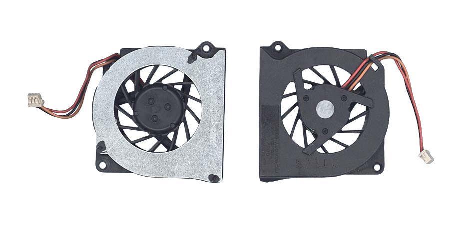 Вентилятор для ноутбука Fujitsu Lifebook T4010 5V 0.5 A 3-pin Brushless