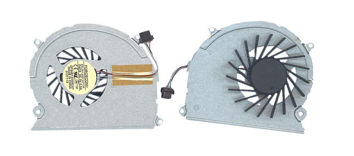 Вентилятор для ноутбука HP ProBook 5330M 5V 0.5A 4-pin Forcecon