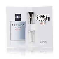 Chanel Allure Homme Sport - Sample 5ml