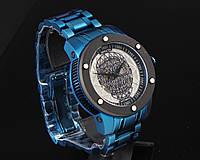 Мужские часы Invicta 27617 Speedway Skull Edition Automatic, фото 1