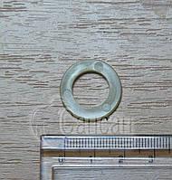 Прокладка клапана нагнетателя СМД 60...72 (пр-во ЯЗДА). 60.1111086