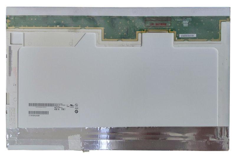 "Матриця для ноутбука 17,0"", Normal (стандарт), 30 pin (зверху праворуч), 1440x900, Лампова (1 CCFL), без"