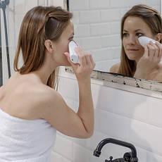 Косметический аппарат для лечения кожи лица Ilumi Facial Hot and Cold, фото 2