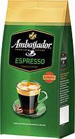 Кофе в зернах Ambassador Espresso 1 кг.