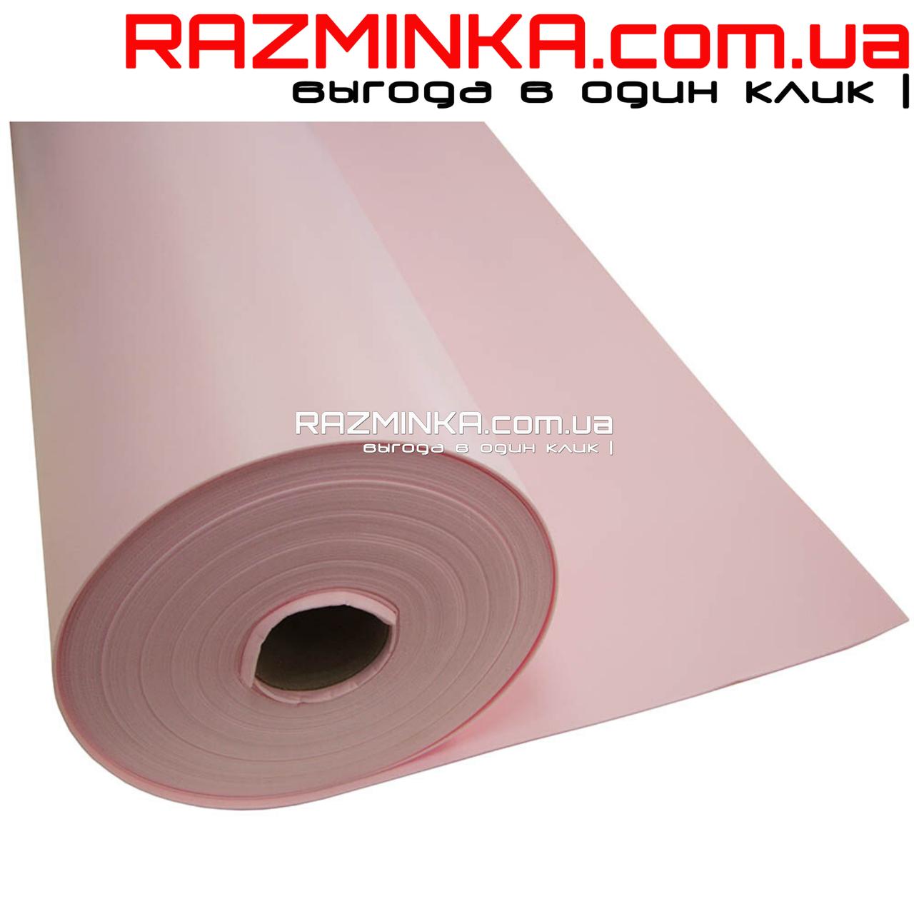 Цветной Изолон 2мм, розовый R149