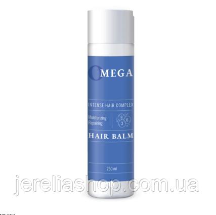 Бальзам для волосся. Omega hair balm