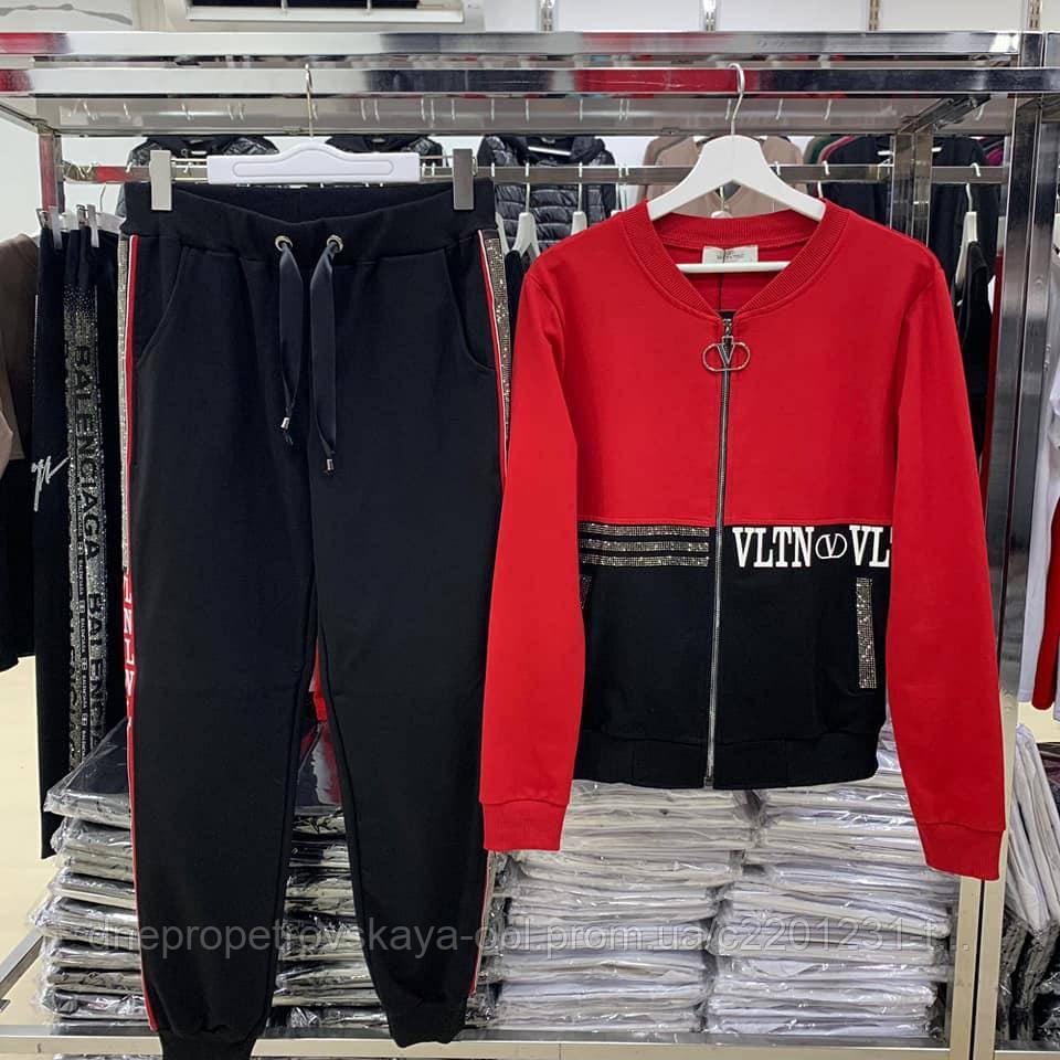 Женский стильный костюм Valentino Турция 2020