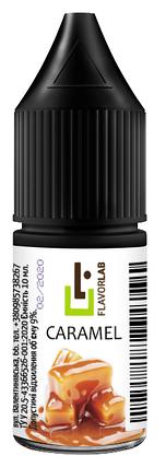 Ароматизатор Flavor Lab Caramel (Карамель) 10мл, фото 2