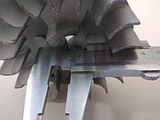 Маховик детского квадроцикла MINIMOTO MiniATV 49сс крыльчатка охлождения ротора, фото 3