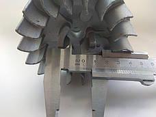Маховик детского квадроцикла MINIMOTO MiniATV 49сс крыльчатка охлождения ротора, фото 2