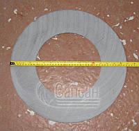 Накладка диска сцепления (Трибо)  430х240х4,5. 184.1601138-10