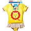 """Детский костюм для девочек Bestway """"Солнышко"""", S (3-6) 18-30 кг, фото 9"""