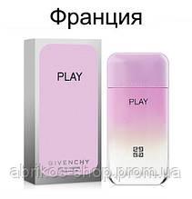 Givenchi Play for her 50 ml. парфюмированная