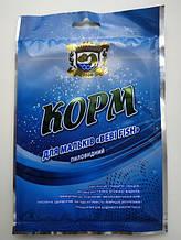 Корм для аквариумных рыб Bebi Fish пылевидный для мальков стикер 40г
