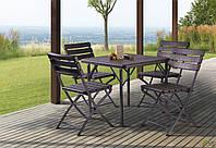Садовая мебель в летний сезон 2020