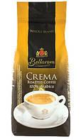 Кофе в зернах Bellarom Crema 1 кг.