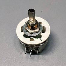 Переменные и подстроечные резисторы