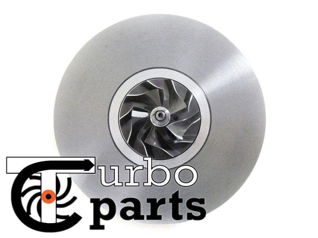 Картридж турбины Citroen Nemo 1.3 HDi от 2010 г.в. 54359700005, 54359700006, 54359700018, 54359700019
