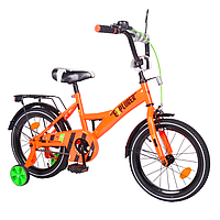"""Велосипед детский 16"""" от 4-6 лет TILLY EXPLORER"""