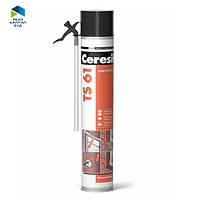 Пена монтажная Ceresit TS 61 (750 мл)