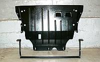 Защита картера двигателя и акпп Seat Leon 2013-  с установкой! Киев