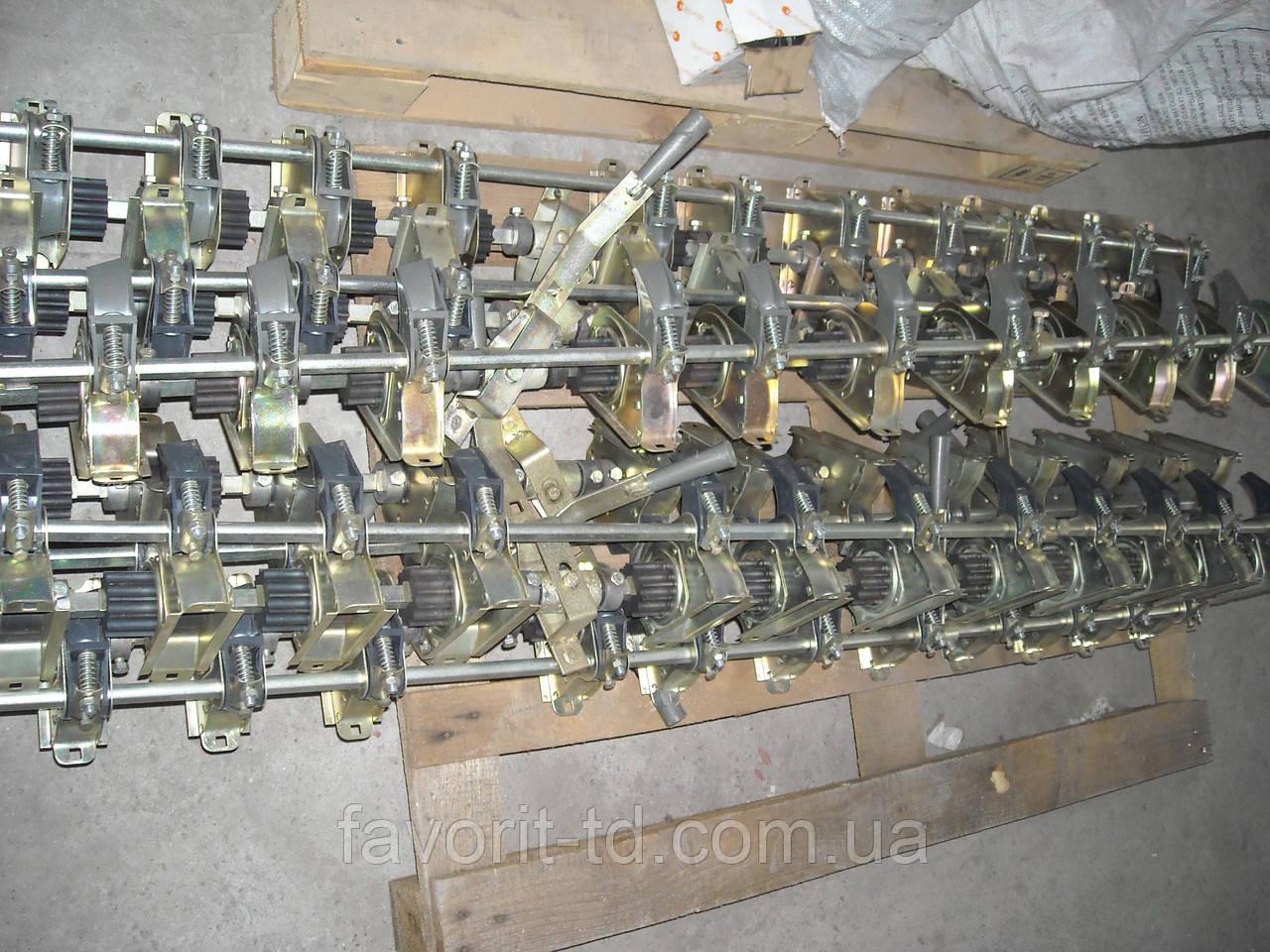 Висіваючий апарат СЗ 3,6 (СЗ 5,4)