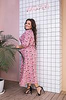 Платье женское норма ВЛЮ569, фото 1