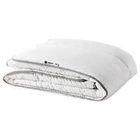 Одеяло теплое  IKEA RODTOPPA 150x200 см 202.715.33