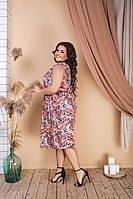 Платье женское норма ВЛЮ572, фото 1