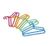 Плечики детские IKEA BAGIS разные цвета 300.247.16