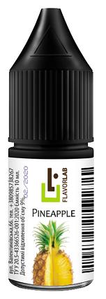 Ароматизатор Flavor Lab Pineapple (Ананас) 10мл, фото 2