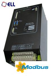 Тиристорные преобразователи ELL серии 4ХХХ-222-20