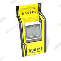 Велокомпьютер ASSIZE AS-880 12 функций, проводной, фото 1