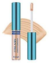 Консилер Enough Collagen Cover Tip Concealer 02