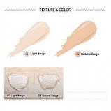 Консилер Enough Collagen Cover Tip Concealer 02, фото 2
