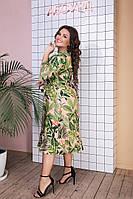 Сукня жіноча ботал ВЛЮ560, фото 1