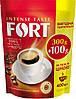 Кава розчинна Fort у гранулах 400 гр.