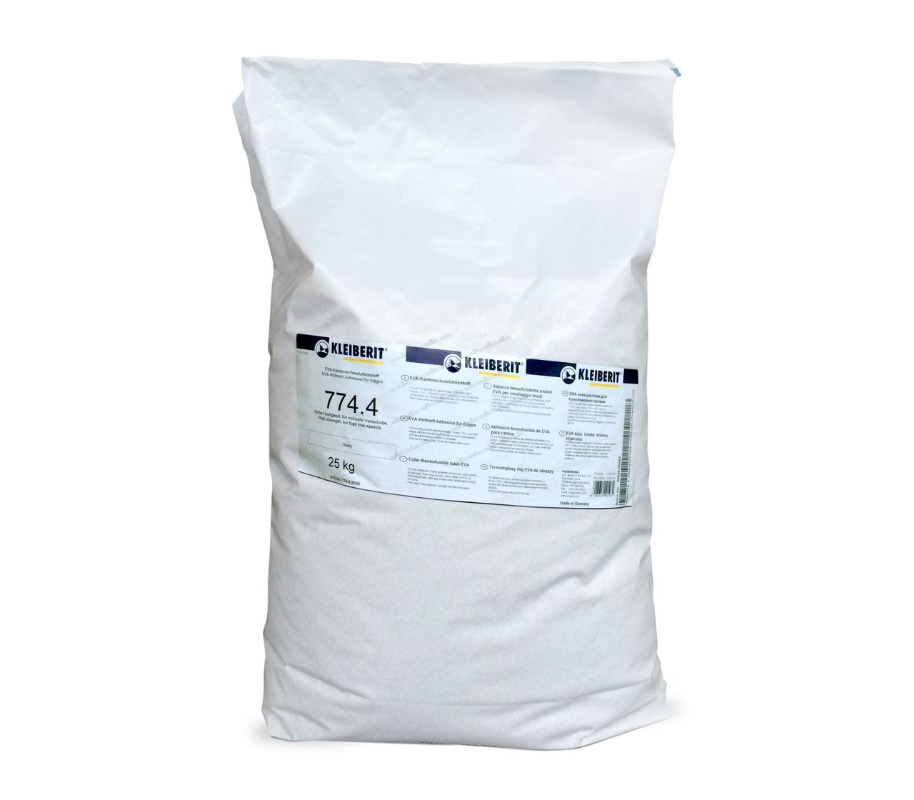 Клейберит 774.4 клей для кромки высокотемпературный 25 кг (Kleiberit 774.4)