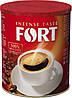 Кава розчинна Fort в гранулах 200 гр.