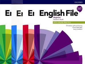 English File. Fourth edition