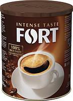 Кофе растворимый Fort 200 гр